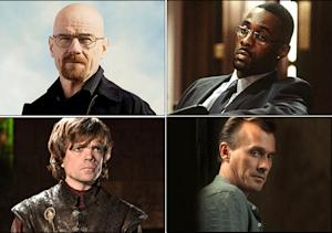 Best TV Bad Boy? Game of Thrones, The Wire, Breaking Bad, Prison Break Faves Compete!