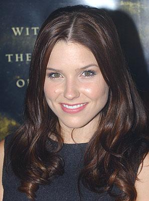 Sophia Bush at the Los Angeles premiere of New Line's The Texas Chainsaw Massacre: The Beginning