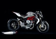 Meet the new MV Agusta Brutale 800