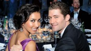 'Glee' Star Matthew Morrison is Engaged to Girlfriend Renee Puente