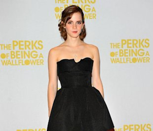 Emma Watson Blasts 'Fifty Shades Of Grey' Speculation