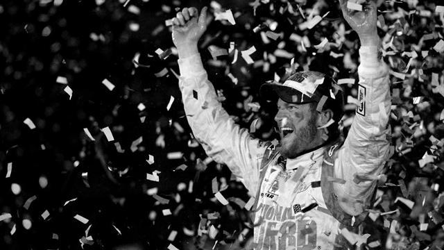 Nascar - Earnhardt feels vindicated by Daytona 500 triumph