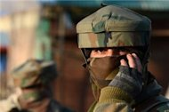 Police officer killed in Kashmir clashes
