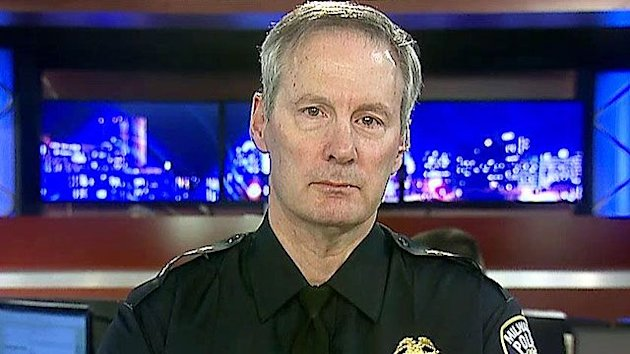 Milwaukee Police Chief Edward Flynn discusses the fallout from the video on Fox & Friends.