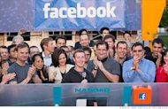 Facebook History: A Look Back At The Last 10 Years Of Facebook image facebook opening bell.top