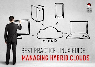 Best Practice Linux Guide: Hybrid Clouds image best practice linux guide managing hybrid clouds