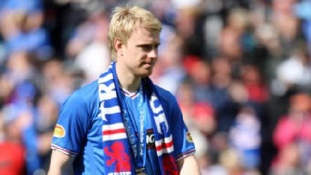 Scottish Football - Rangers snap up Smith