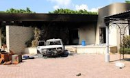 Libya: FBI Examines US Consulate Attack Site