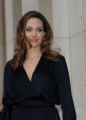 Angelina Jolie as Mother Goose and Other Halloween Costume Ideas for Female Celebrities