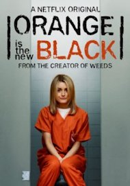 3 Content Marketing Lessons From Netflix's Wild Success With 'Orange Is The New Black' image orange is the new black 210x300