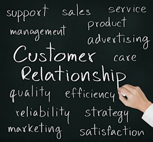 The 3 Pillars of B2B Customer Service image shutterstock 124552159