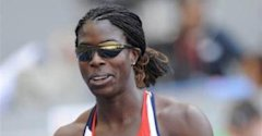 Christine Ohuruogu Great Britain Berlin - 0