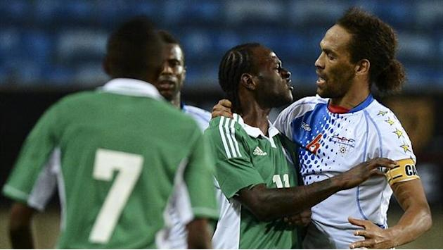 African Cup of Nations - Cape Verde revel in underdog role