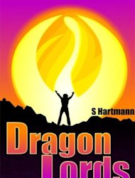 Dragon Lords book cover