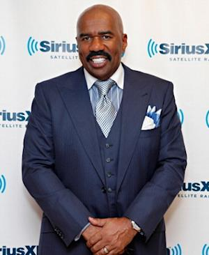 Ratings: Steve Harvey Talk Show Off to Healthy Start