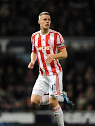 Ryan Shawcross is expected to sign a new long-term contract with Stoke this week