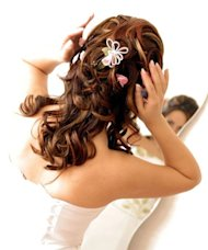 6 Tips for Brides to Pick the Right Hair Colour
