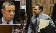 Pistorius: Top Cop Offers Confused Testimony
