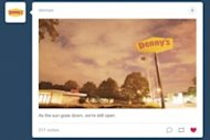 Tumblr Adds Ads image sponsored dennys post 300x200