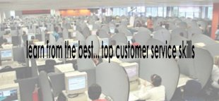 Learn The Top Customer Service Skills Used At Amazon.com image topCSskills