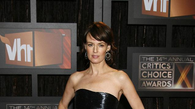 14th Annual Critics' Choice Awards 2009 Rosemarie DeWitt