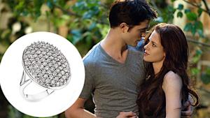 Bed Bath & Beyond's $3,300 'Twilight' Ring