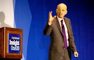 Seth Godin: Flying High image SethGodin1