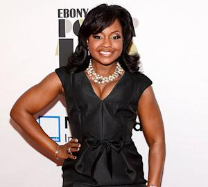 Phaedra Parks of Real Housewives of Atlanta Is Pregnant!