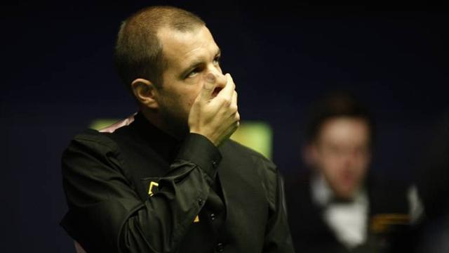 Snooker - Hawkins to face O'Sullivan in first World Championship final