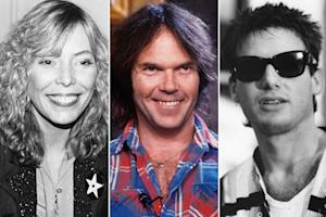 Who Is the Greatest Canadian Rock Star?