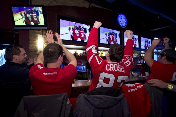 'Fundamentally unfair': Bell and Rogers ask bars to cough up extra fees for TSN and Sportsnet
