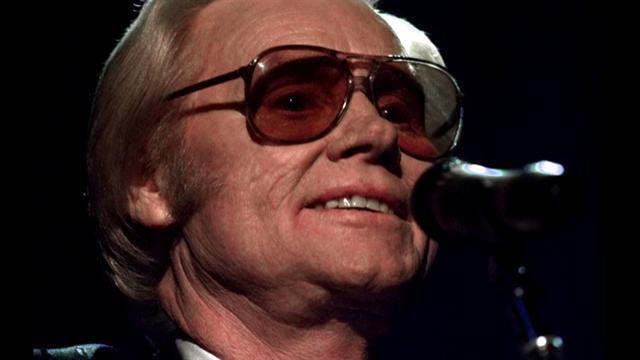 Saying goodbye to country legend George Jones