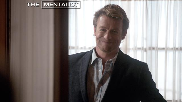 The Mentalist - Like Honey To A Bear