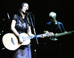 Alanis Morissette Bringing 'Jagged Little Pill' to Broadway
