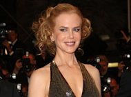 Nicole Kidman 'Refuses To Comment On Tom Cruise, Katie Holmes Divorce'