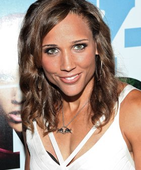 Click for more photos of Lolo Jones