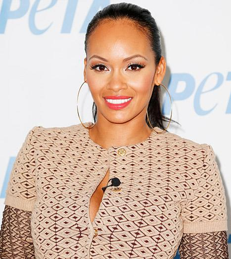 Evelyn Lozada: 25 Things You Don't Know About Me