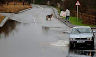 Floods: UK To Remain On Alert For Another Week