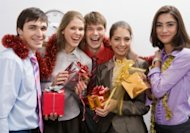 Job Search Tips for the Holiday Season image iStock 000008122812XSmall 300x210