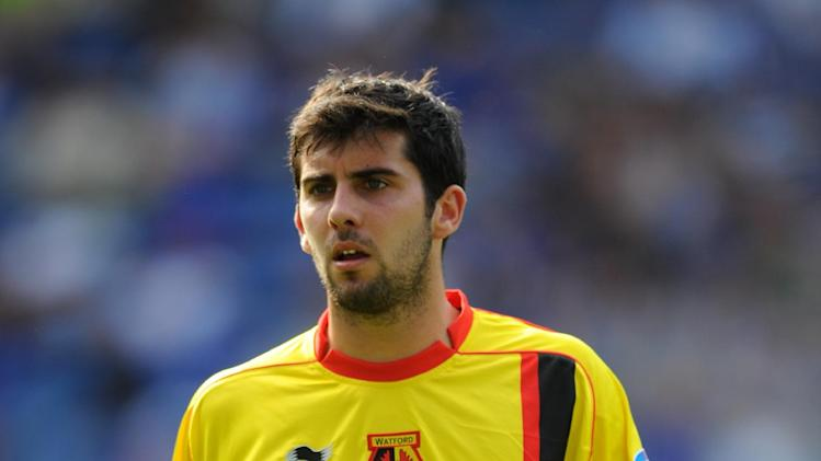 Watford loanee Piero Mingoia anticipates a tough test when Accrington visit Torquay