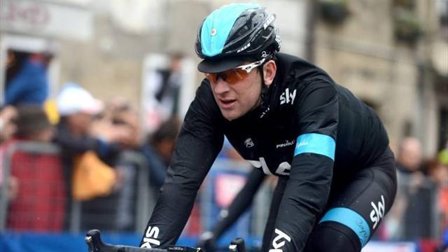 Tour de France - Tour de France countdown: Bradley Wiggins