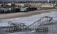 House passes \$9.7bn Hurricane Sandy Aid Bill