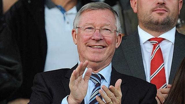 Premier League - Ferguson: I was right to stay