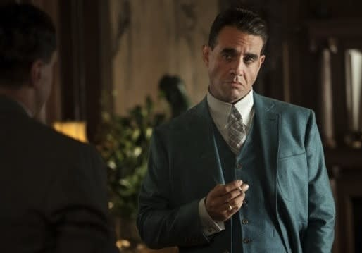 Post Mortem: Boardwalk Empire Boss Answers Burning Finale Questions, Previews Season 4