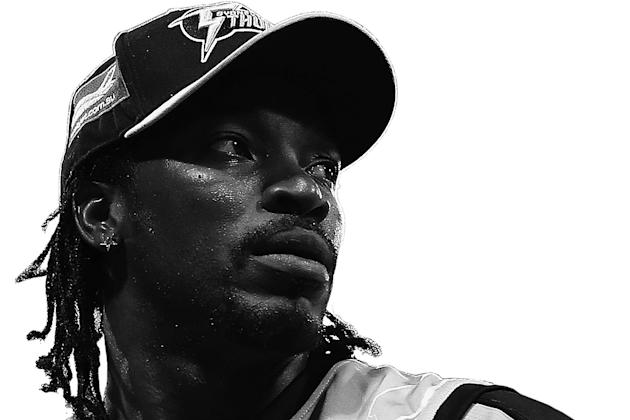 Chris Gayle Cricket Columnist Cutout