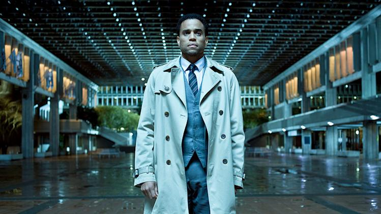 Underworld Awakening 2012 Screen Gems Michael Ealy