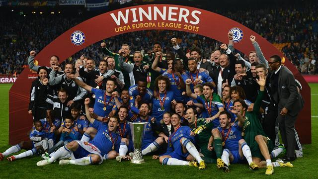 Europa League - Champions League spot given to Europa winners