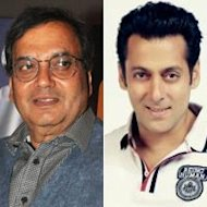 Subhash Ghai-Salman Khan To Team Up For 'Masala Entertainer'