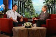 Brandon McMillan Talks Animal Training with Ellen