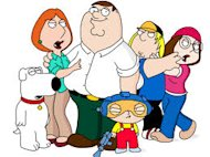 What Can 'Family Guy' Teach Us about B2B Lead Generation? image family guy